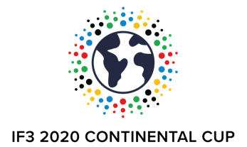 iF3 World Championships Logo